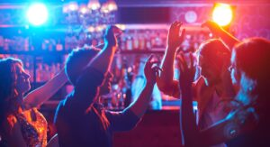 NYC Moves To Finally Fully Legalize Dancing By Fixing Zoning Laws